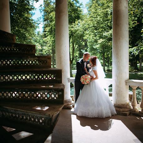 Wedding photographer Aleksandr Gadzan (gadzanphoto). Photo of 06.11.2017