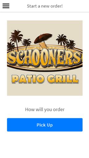 Schooners Patio Grill