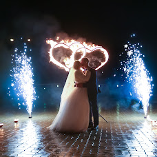 Wedding photographer Roman Kochnev (lesnik99roman). Photo of 26.11.2015