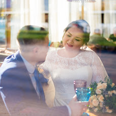 Wedding photographer Natalya Baltiyskaya (Baltic). Photo of 22.12.2017