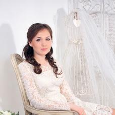 Wedding photographer Tatyana Grekova (akvarelka). Photo of 10.03.2016