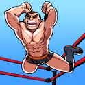 The Muscle Hustle: Slingshot Wrestling icon