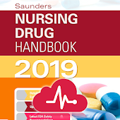 Saunders Nursing Drug HBK 2019 (inc IV Content) Android APK Download Free By Skyscape Medpresso Inc