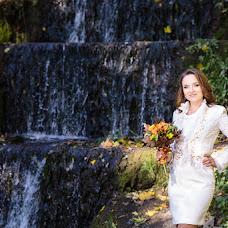 Wedding photographer Aleksandr Romanovskiy (romanovskiy). Photo of 09.05.2017