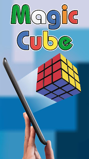 Rubiks Cube 1.1.14 screenshots 1