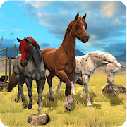 Free Horse Multiplayer : Arabian APK for Windows 8