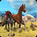 Horse Multiplayer : Arabian APK