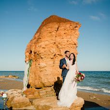 Wedding photographer Olga Dubravskaya (photoska). Photo of 01.04.2018