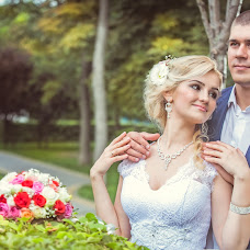 Wedding photographer Kseniya Ermak (Ksushka). Photo of 03.11.2014