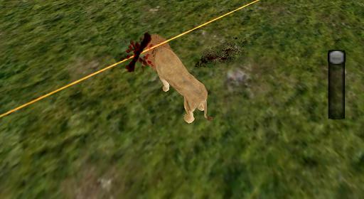無料动作Appの野生動物:スナイパーハンター|記事Game