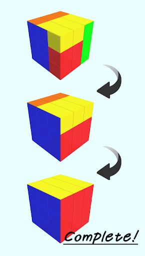 Crawling Cube 1.2.0 Windows u7528 4
