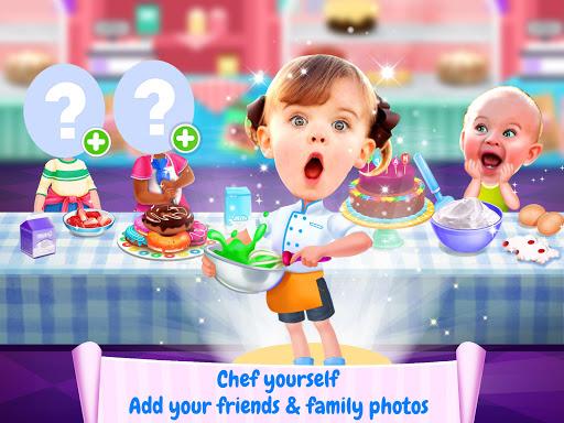 Cake Maker ss3