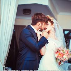 Wedding photographer Kseniya Abramova (Kseniyaabramova). Photo of 21.10.2014