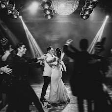 Vestuvių fotografas Marco Cuevas (marcocuevas). Nuotrauka 20.02.2019