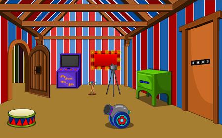 Escape Games-Clown Room 1.0.7 screenshot 976710