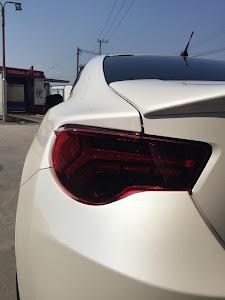 86 ZN6 GT  2012年式のランプのカスタム事例画像 あきとしさんの2018年07月28日04:40の投稿