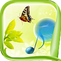 Nature Sounds Live Wallpaper icon