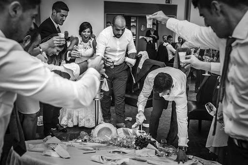 Fotógrafo de bodas Marcos Greiz (marcosgreiz). Foto del 27.08.2017