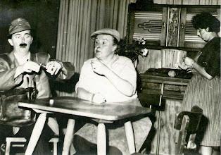 Photo: Theater 1966 (Ludwina Jost)