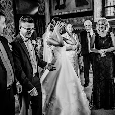 Wedding photographer Laurentiu Nica (laurentiunica). Photo of 08.01.2018
