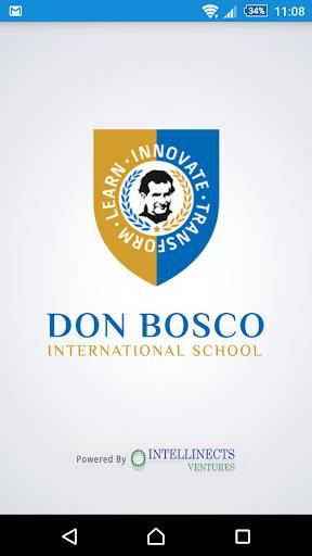 Don Bosco International School