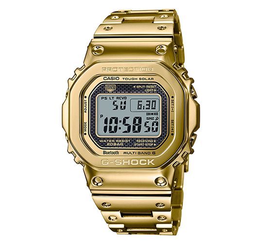 Casio G-Shock GMWB5000TFG-9