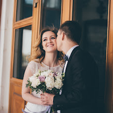 Wedding photographer Anatoliy Denikin (Anatolydenikin). Photo of 22.05.2017