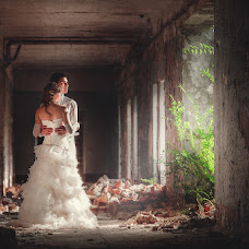 Wedding photographer Artem Krasheninnikov (ArtKrash). Photo of 30.11.2013