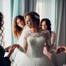 Wedding photographer Evgeniy Vershinin (Vershinin). Photo of 27.03.2018