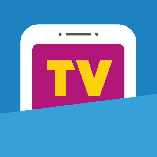 Телевизор Peers.TV. Cмотри Первый, СТС и ТВ каналы Icon