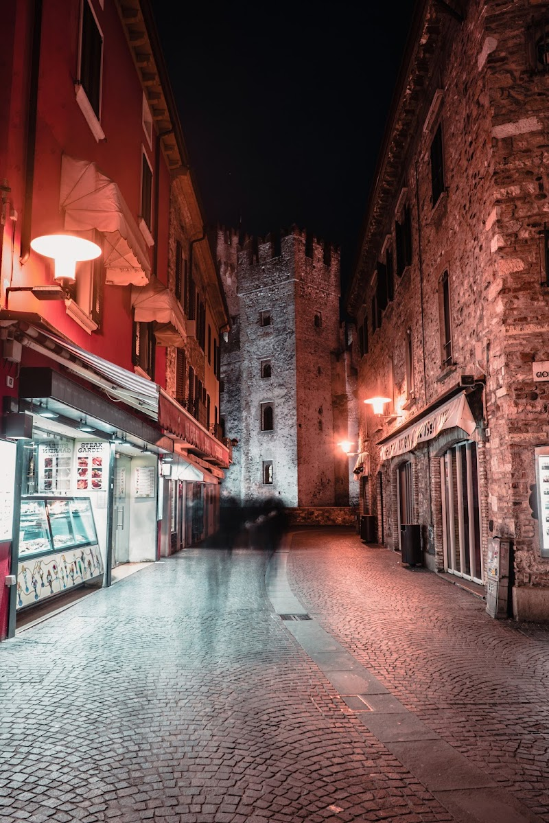 Night In Sirmione di Ferro23