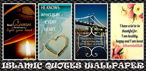 Descargar Islamic Quotes Wallpaper Para Pc Gratis última