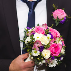 Wedding photographer Natalya Grach (NatalyaGrah). Photo of 05.02.2014