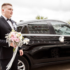 Wedding photographer Lesya Prodanik (lesyaprodanyk). Photo of 10.05.2018