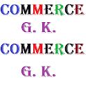 commerce gk icon