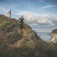 Wedding photographer Pascal Lecoeur (lecoeur). Photo of 05.09.2017