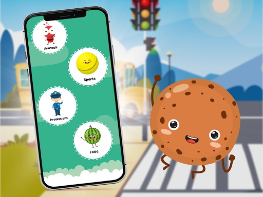 Word Kids; English For Kids android2mod screenshots 14