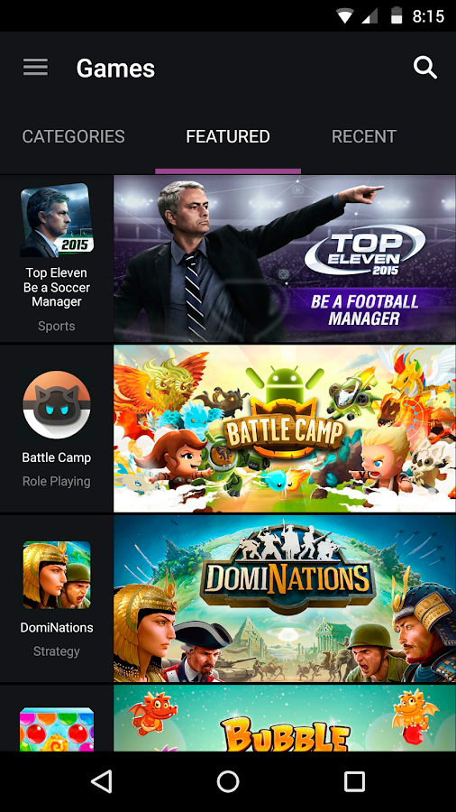 zedge free casino games