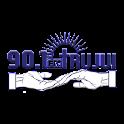 FM TRUJUI 90.1 icon