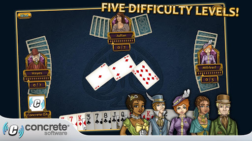 Aces® Spades - screenshot