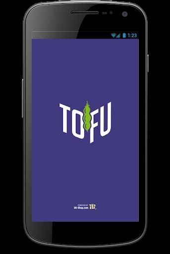 Sklep Tofu - żywność wegańska