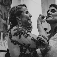 Wedding photographer Caio Henrique (chfoto2017). Photo of 21.06.2017