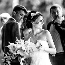 Fotógrafo de casamento Elena Chereselskaya (Ches). Foto de 03.04.2015