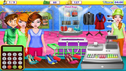 Tailor Boutique Cash Register  screenshots 5