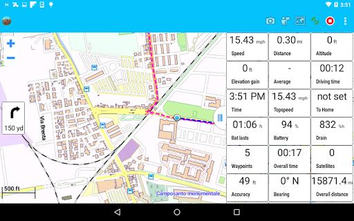 BikeComputer Pro  screenshots 15
