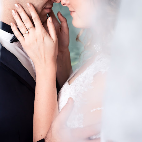 Wedding photographer Viktoriya Pustovoyt (pustikvika). Photo of 06.01.2018