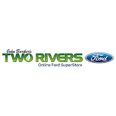Two Rivers Ford DealerApp