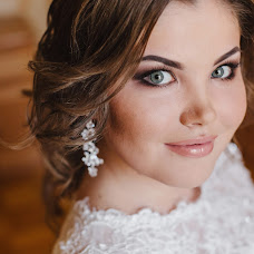 Wedding photographer Svetlana Malysheva (SvetLaY). Photo of 21.11.2015