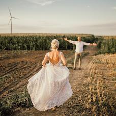 Wedding photographer Bojan Redzepovic (redzepovic). Photo of 18.08.2019