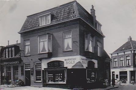 Bakkerij Bolt (1928)